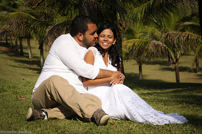 Casamento Camila & Higor – Cerimônia