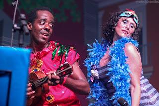 Pré-carnaval como fotógrafa foliã – Céu na Terra no Baile à fantasia da Sebastina