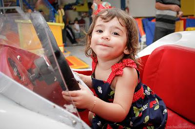 Rafaela – 2 anos