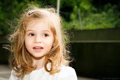 Alice 3 anos