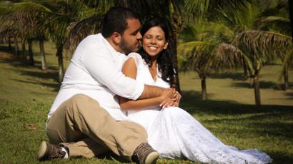 Casamento Camila e Higor – Cerimônia