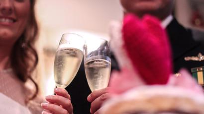 Casamento Graci e André – Cerimônia e festa