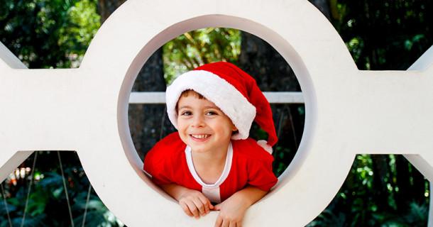 Feliz Natal 2013!