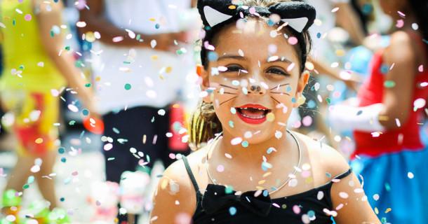 Carnaval como fotógrafa foliã 2014!