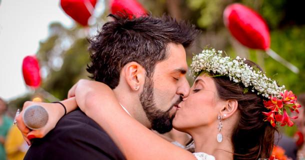 Casamento Mari & Pedro