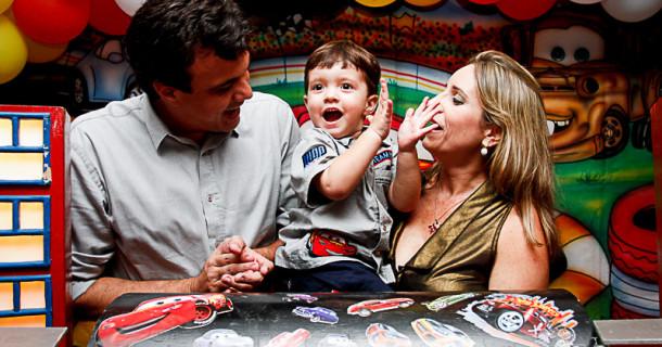 Rafael Vinícius – 2 anos