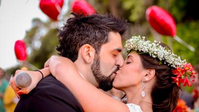 Casamento Pedro e Mari