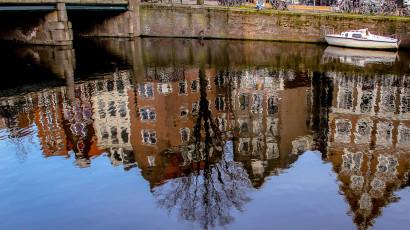 Férias – Amsterdã