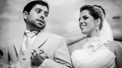Casamento – Carol e Bruno