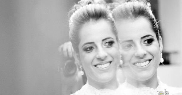 Casamento Carol e Bruno – Making Of Noiva