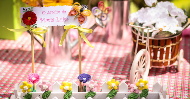E a primavera continua… Jardim da Maria Luiza!