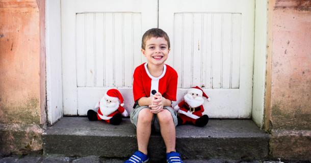 Feliz Natal 2014! Parte 2