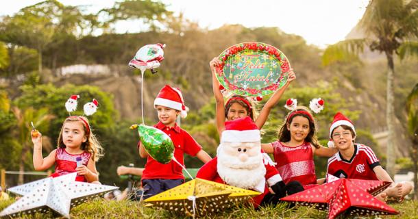 Feliz Natal 2014! Parte 1