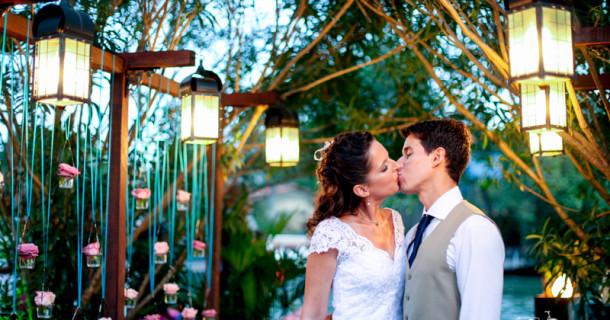 Casamento Olivia e Victor – Cerimônia e Festa