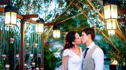 Casamento Olivia e Victor – Cerimônia