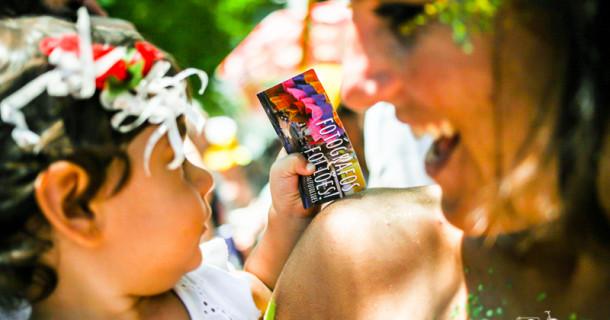 Carnaval como fotógrafa foliã 2016!