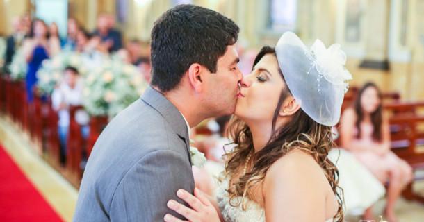 Casamento Bianca e Marcio