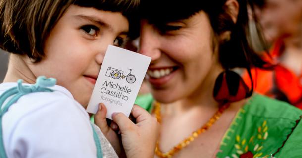 Dia das Crianças no Circo Voador!!! { Bailinho do Almeidinha + Oficina Gabriela Kapim }