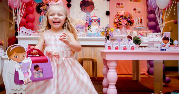 Doutora Amanda – 4 anos