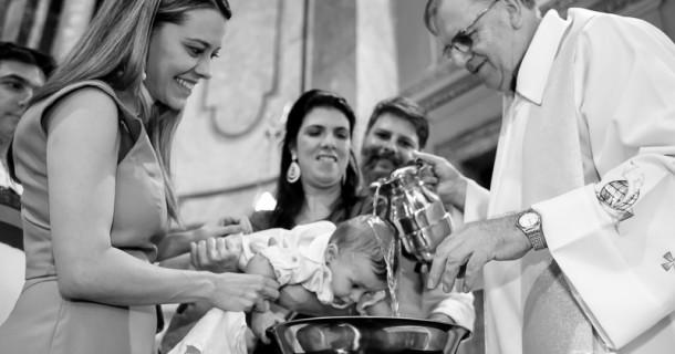 Batizado Guilherme